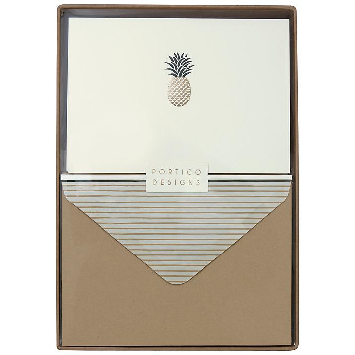 Portico cards