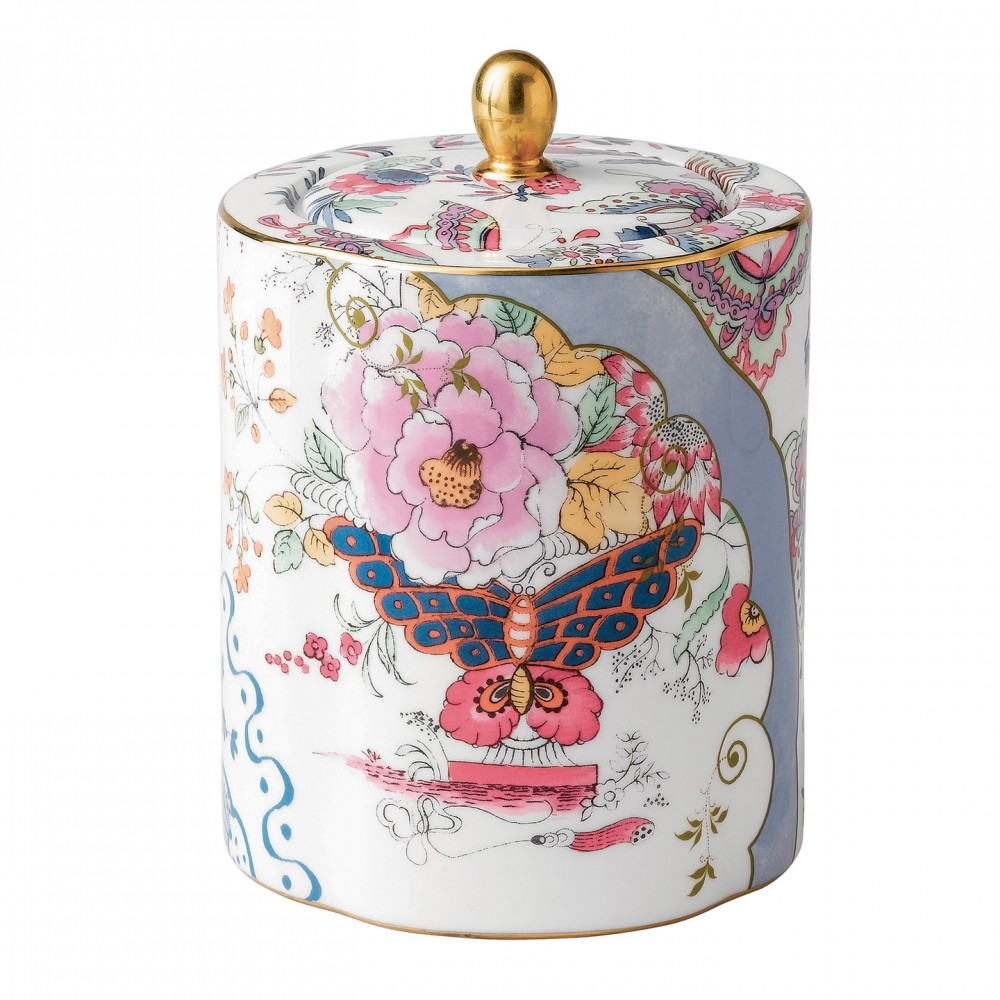 Wedgwood Butterfly Bloom Caddy