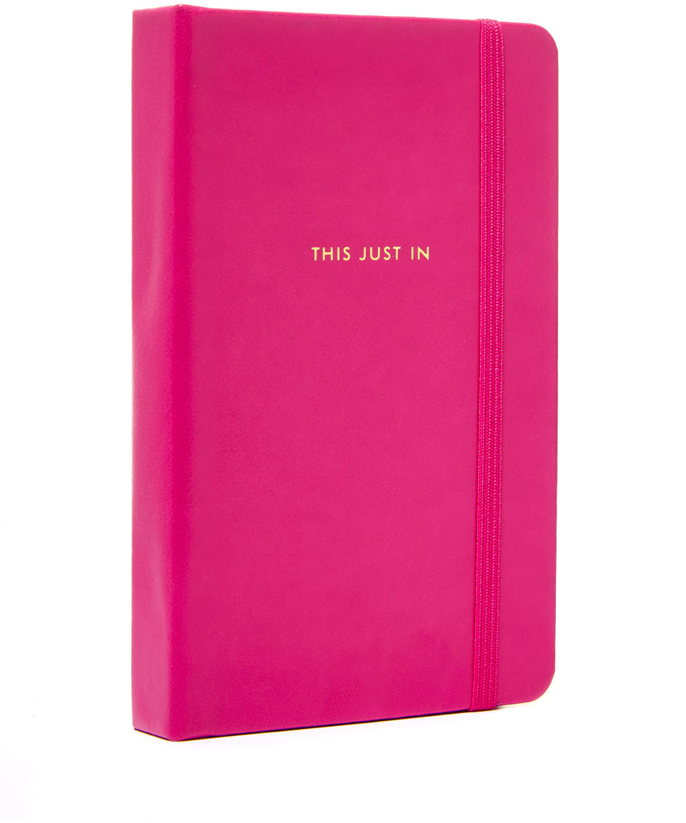 Kate Spade 'This Just In' | Laughing Heart Gift blog