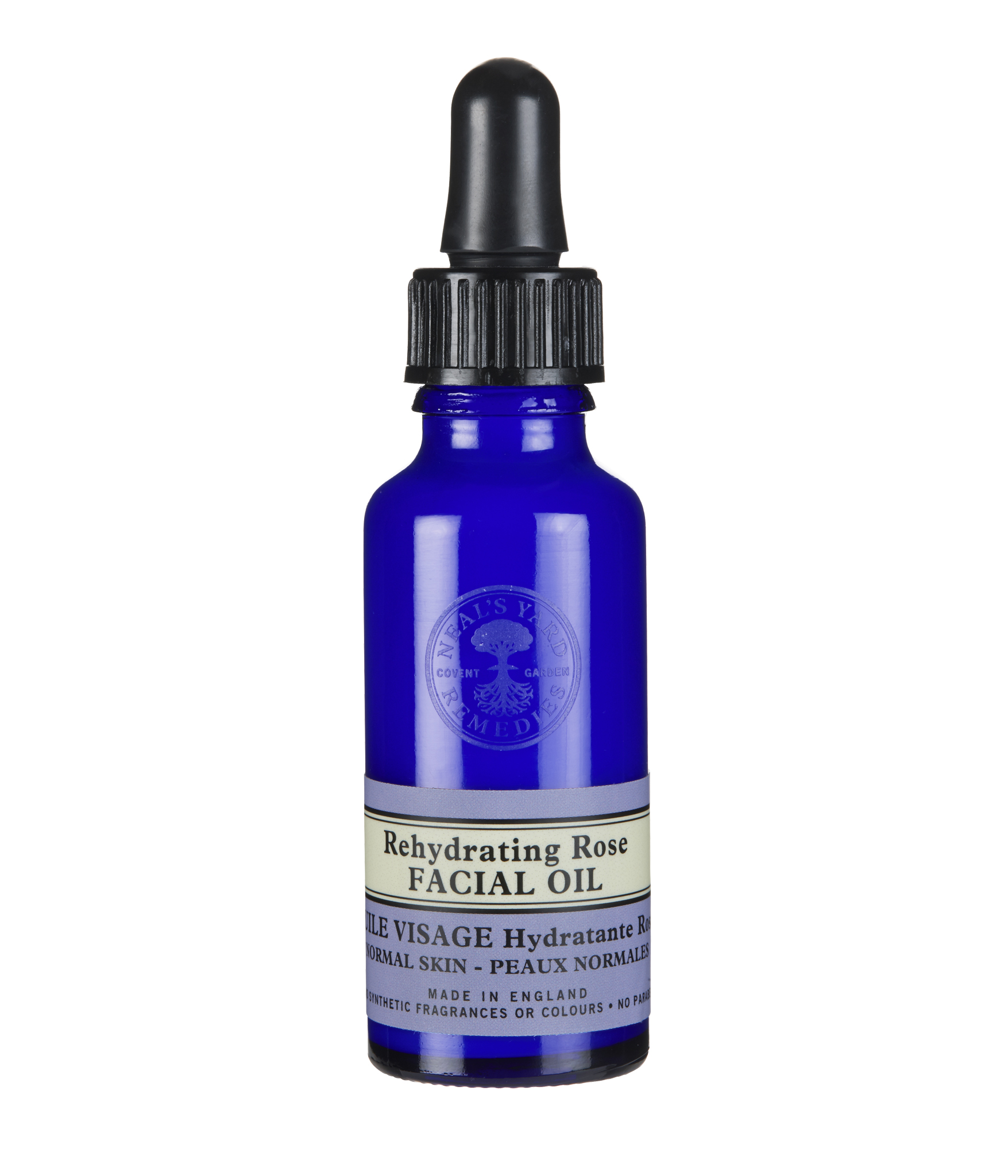 Neal's Yard Facial Oil | Laughing Heart