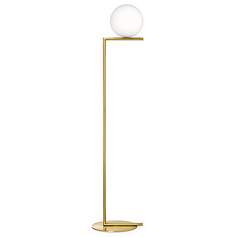Floss IC Lamp £430