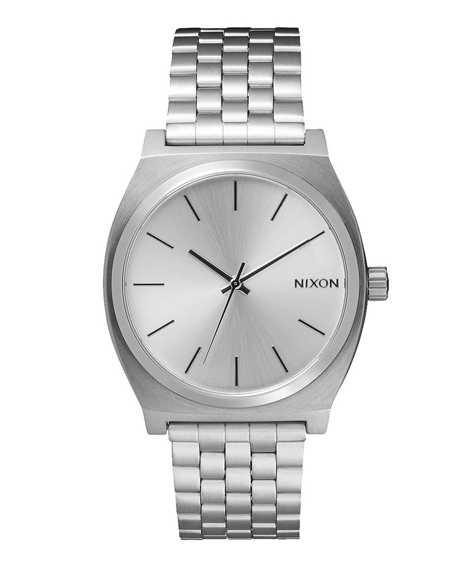 Nixon Time Teller £85