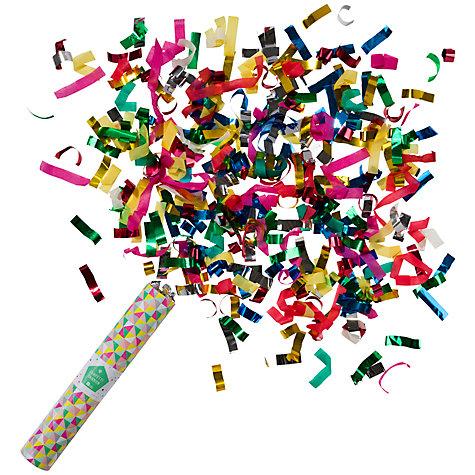 Confetti Cannon £9