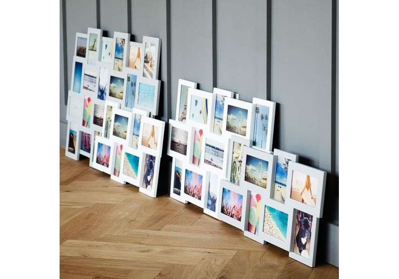 Oliver Bonas Multi Wall Frame £75