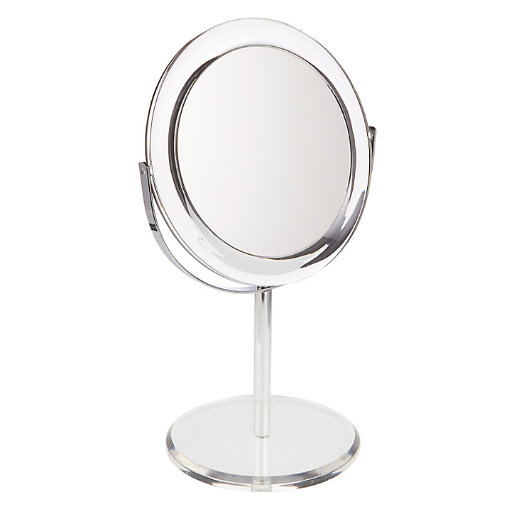 John Lewis Make-Up Mirror