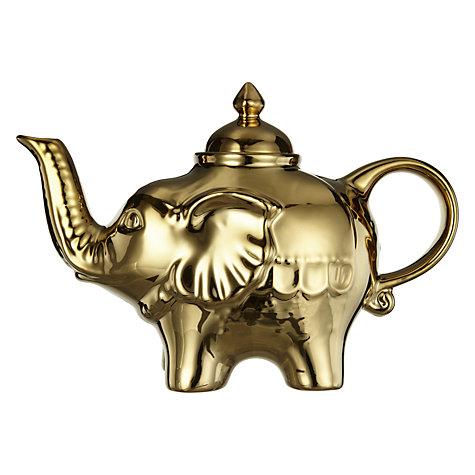 Bia Elephant Teapot £18