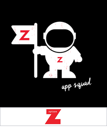 zpizza brought us in to support their mobile loyalty and order-ahead app launch. We researched competitive loyalty programs and provided a complete project plan to support their launch and ensure that the program had franchisee buy-in from the start.