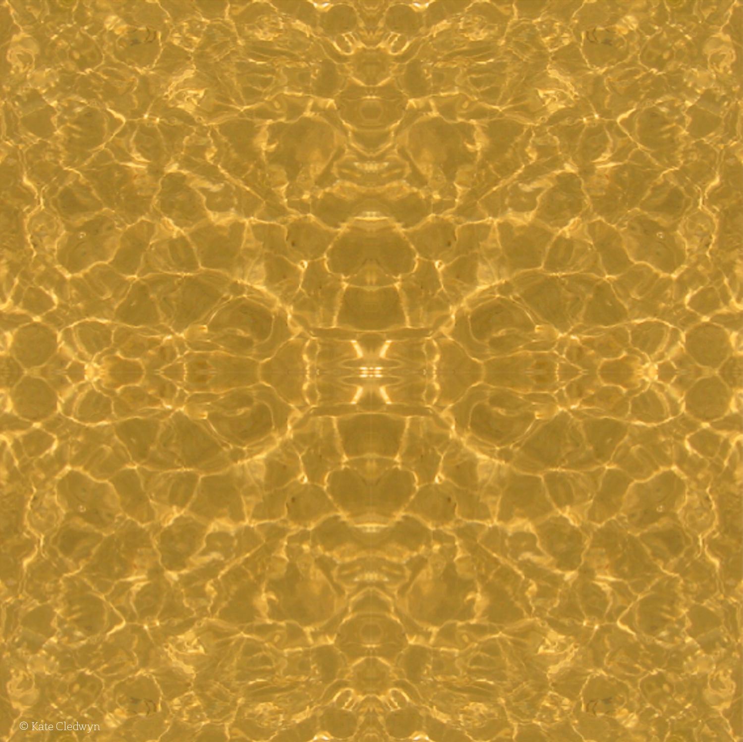 Golden Glissen