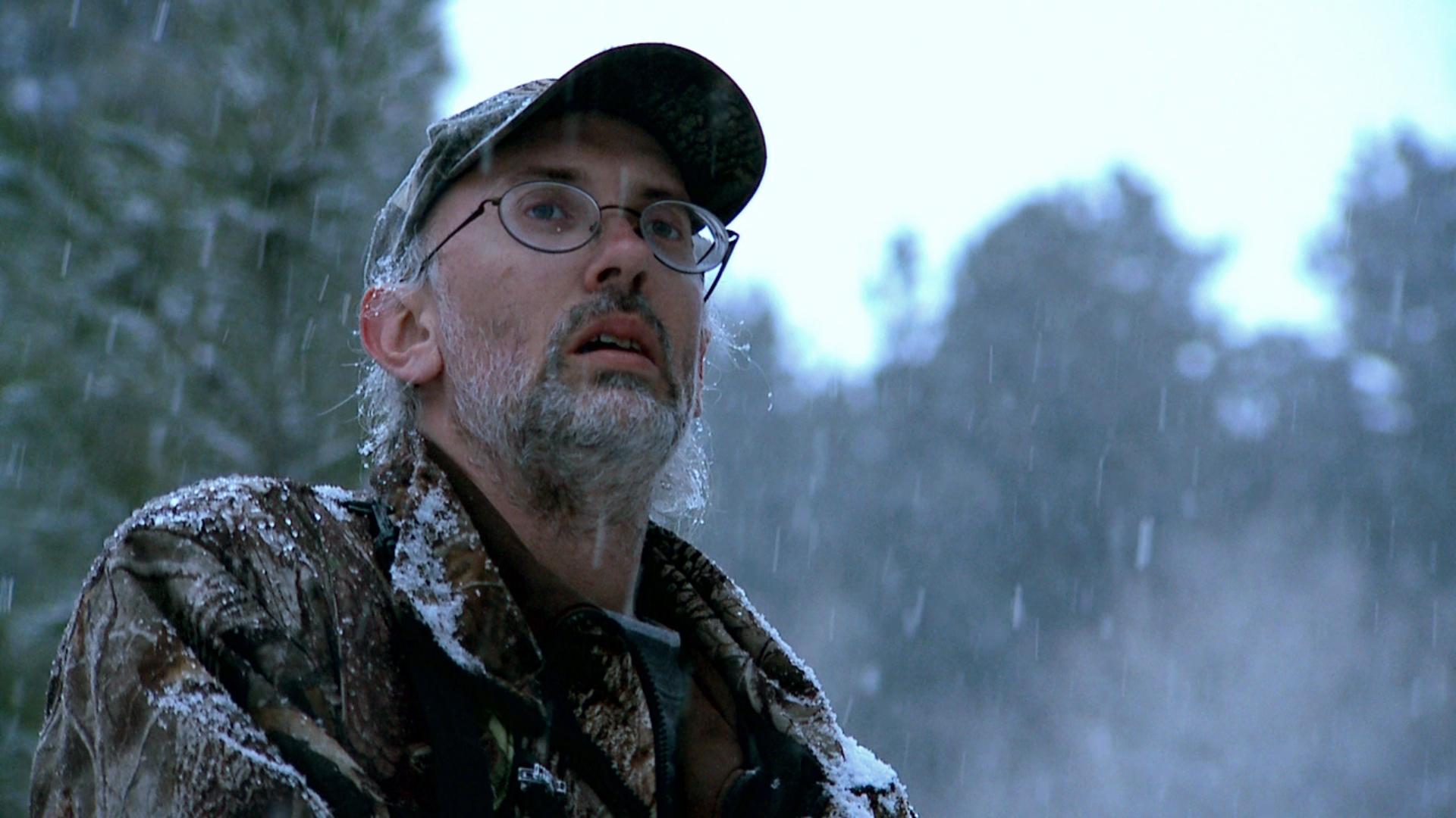 Bill, Arianna's Father (Film Still)