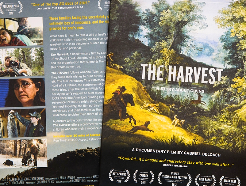The Harvest (2011)  Feature Documentary