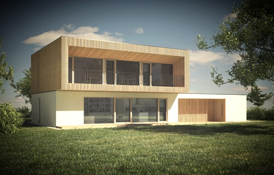 tipska hiša Lumar Gama