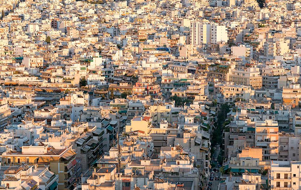 urbanizacija