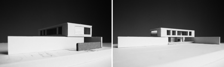 Idejna zasnova - maketa objekta