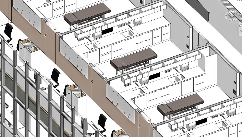 BIM model za Facility Management