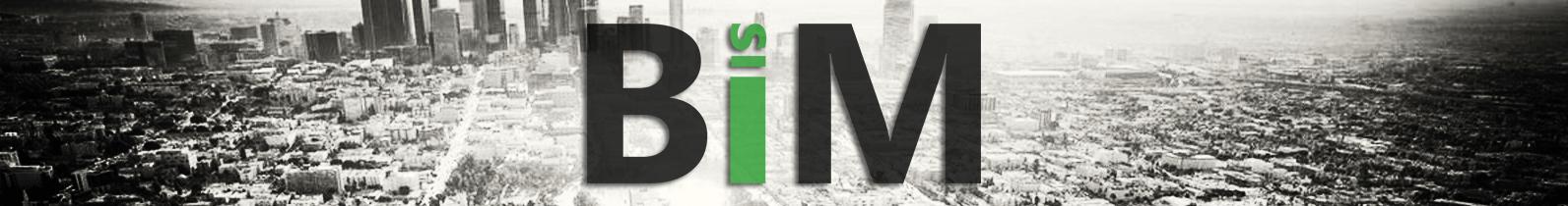 prvi slovenski BIM blog in forum!