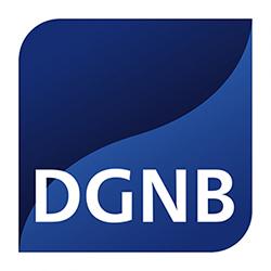 KosorokGartner DGNB certifikat
