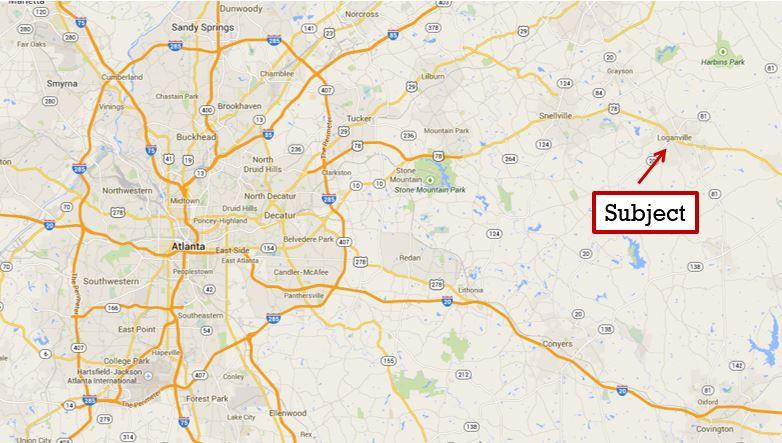 Tom Brewer Regional Map.JPG