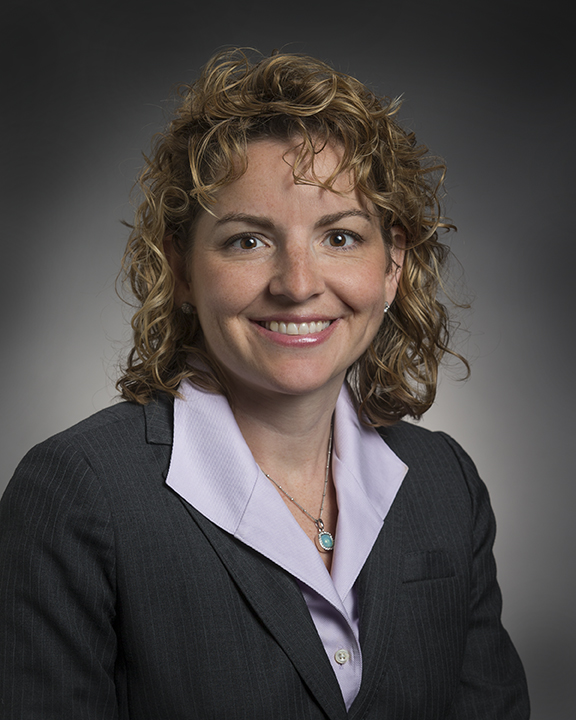 Amy Campbell, Advancing Women Executives Leader