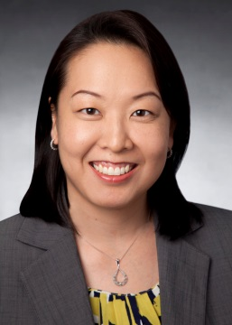 Keikoh Park Advancing Women Executives Leader