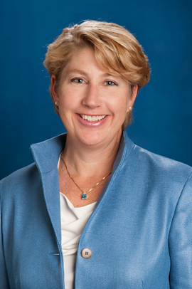 Lisa Rose, Advancing Women Executives Leader