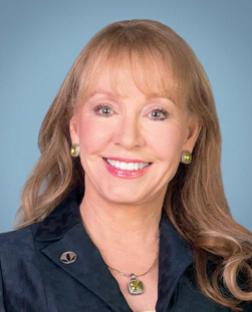 Jana Monroe, Advancing Women Executives Leader