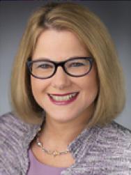 Diane Gelman, Advancing Women Executives Leader