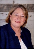 Rebecca Nicholas, Advancing Women Executives Leader
