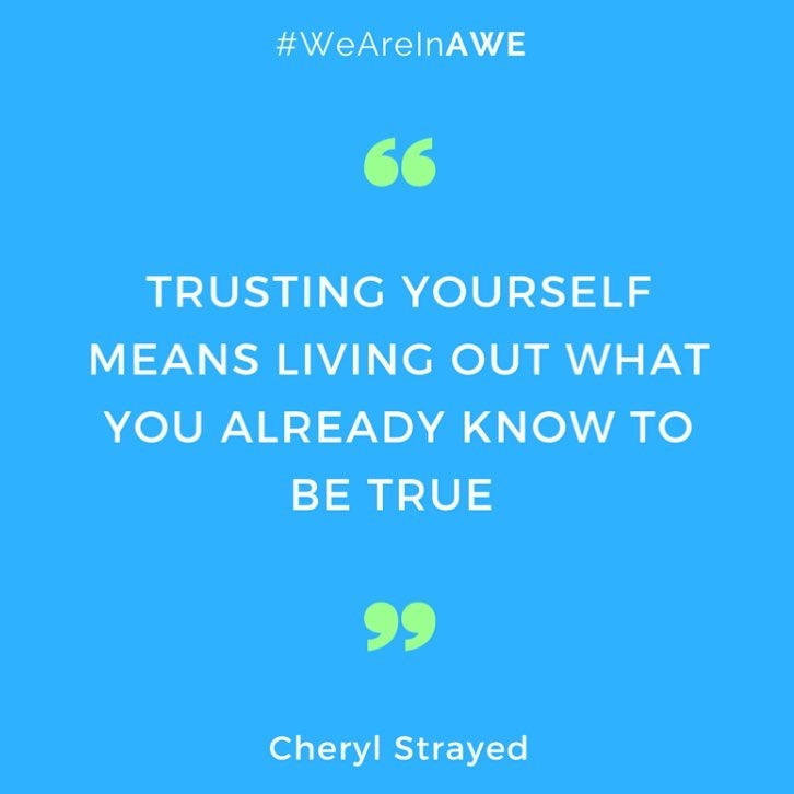 Quote by Cheryl Strayed