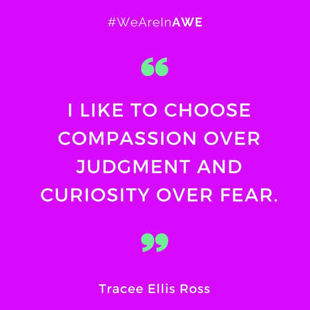 Quote by Tracee Ellis Ross