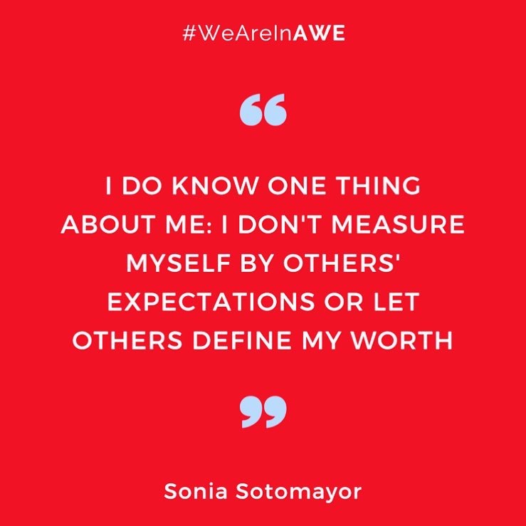 Quote by Sonia Sotomayor