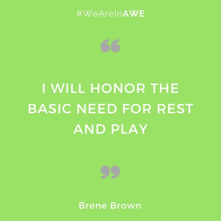Quote by Brene Brown