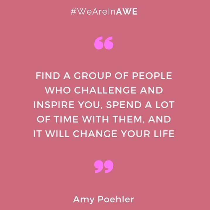 Quote by Amy Poehler