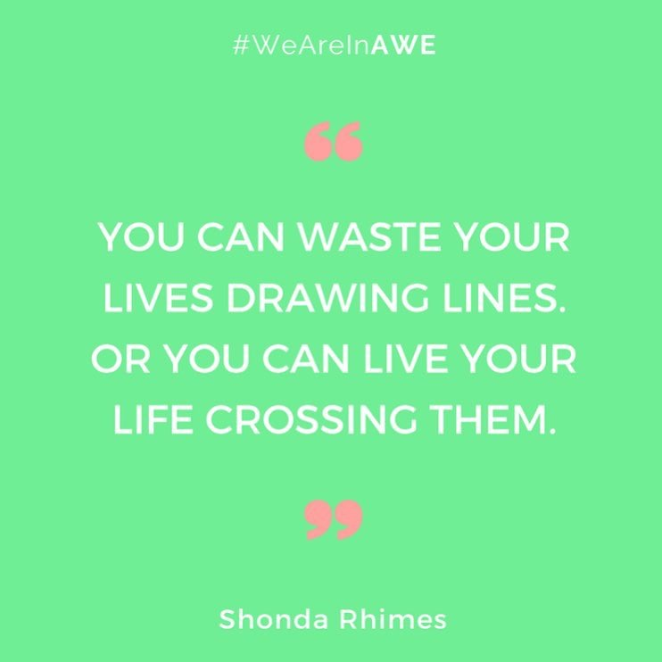 Quote by Shonda Rhimes