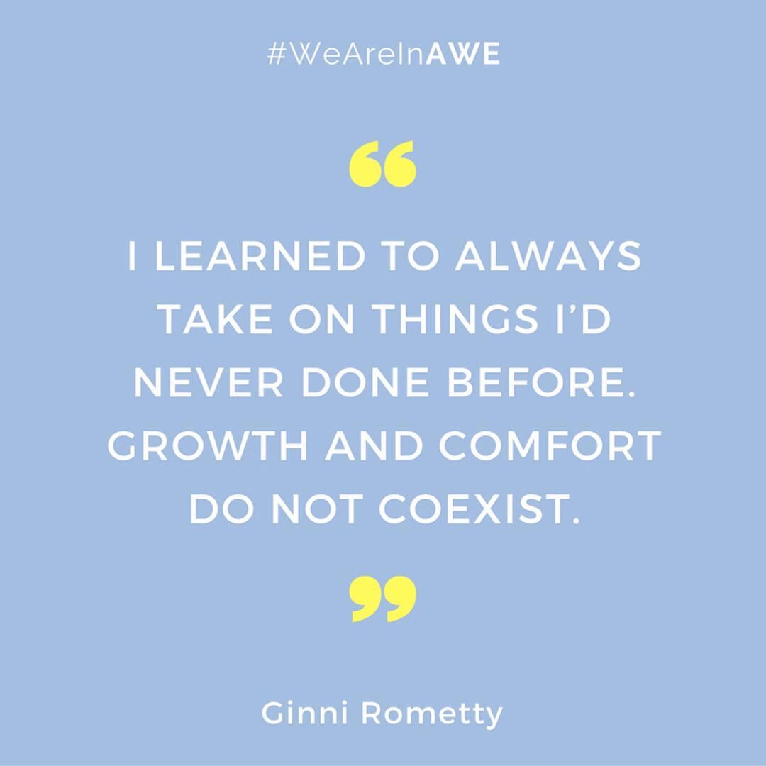 Quote by Ginni Rometty