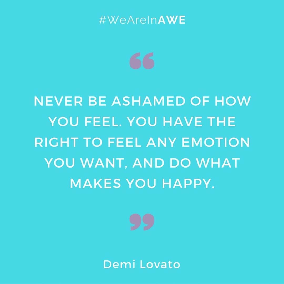 Quotes by Demi Lovato