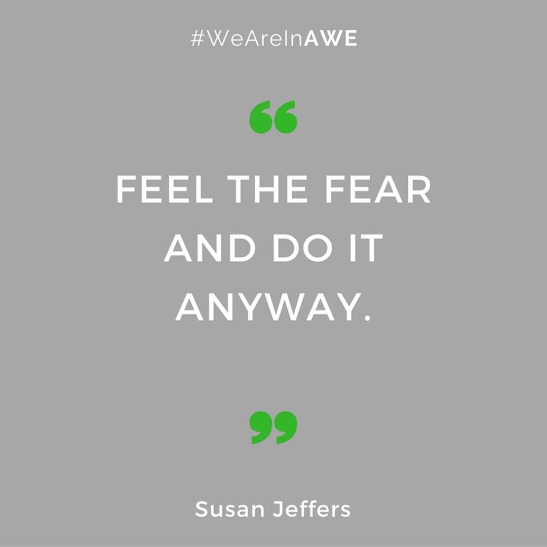 Quote by Susan Jeffers
