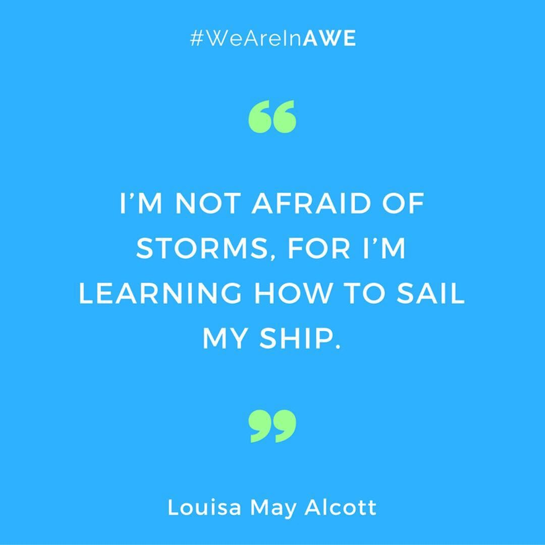 Quote by Louisa May Alcott