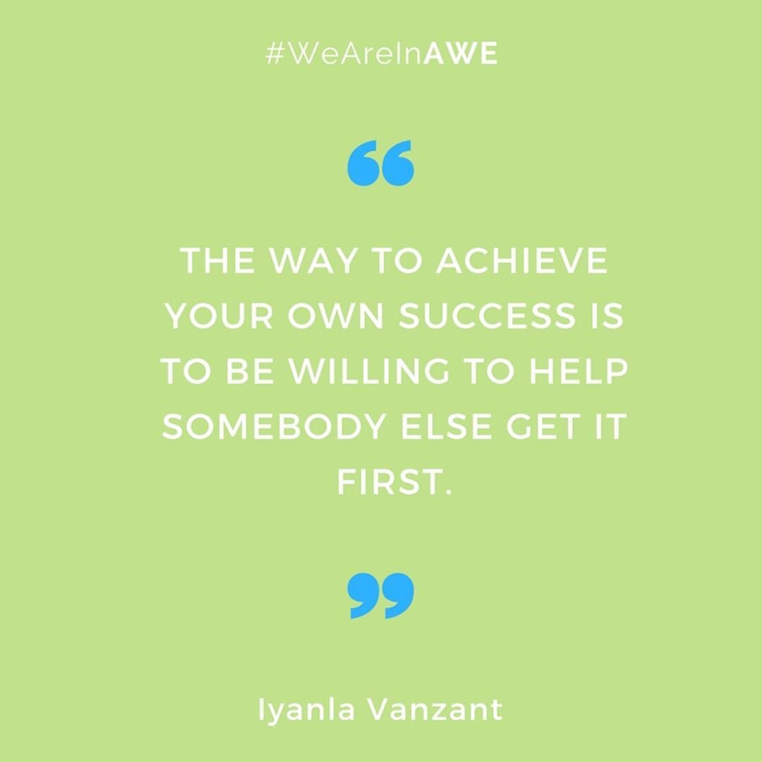 Quote by Iyania Vanzant