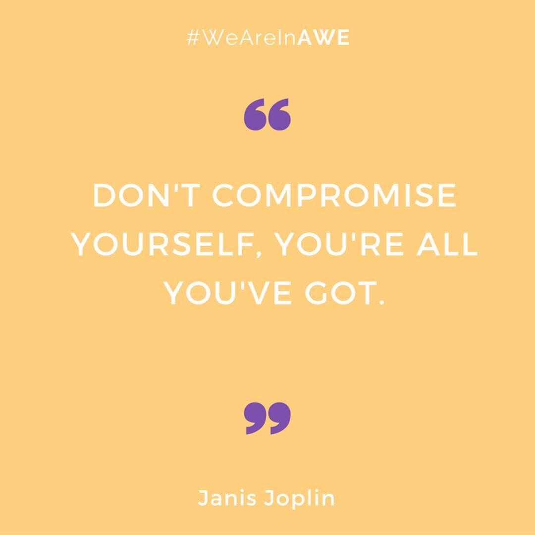 Quote by Janis Joplin