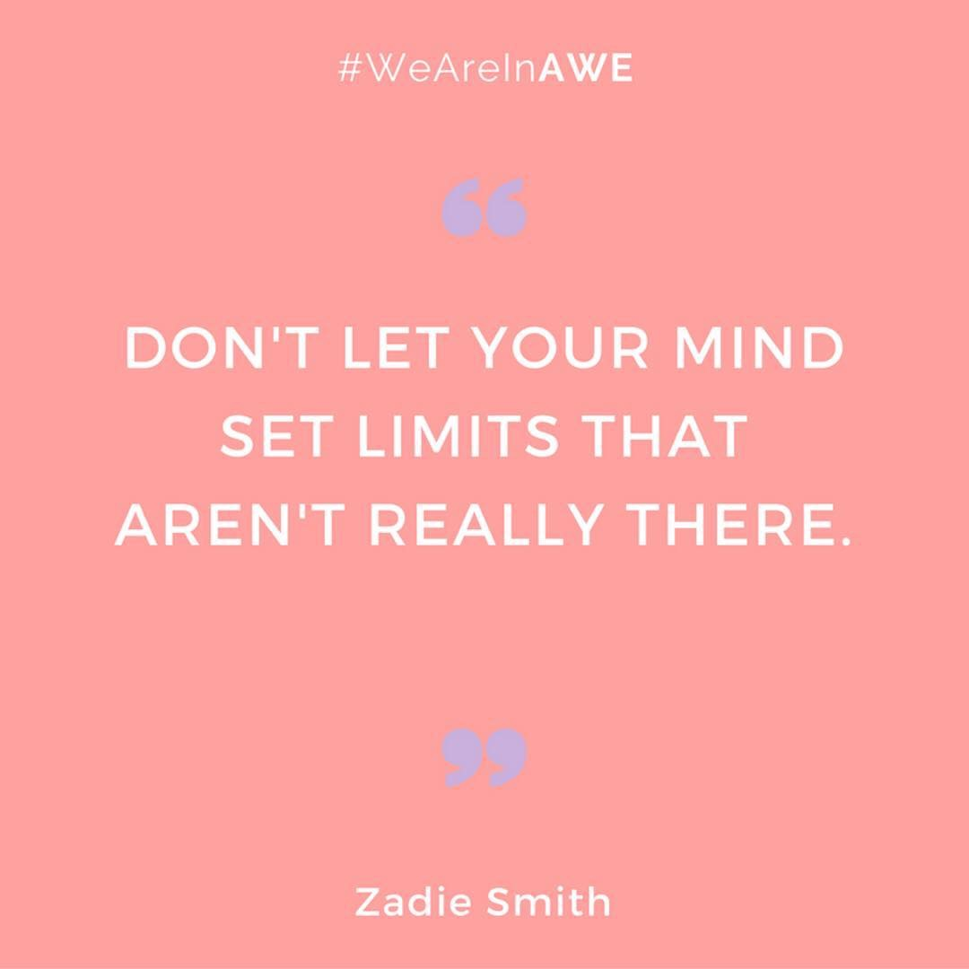 Quote by Zadie Smith