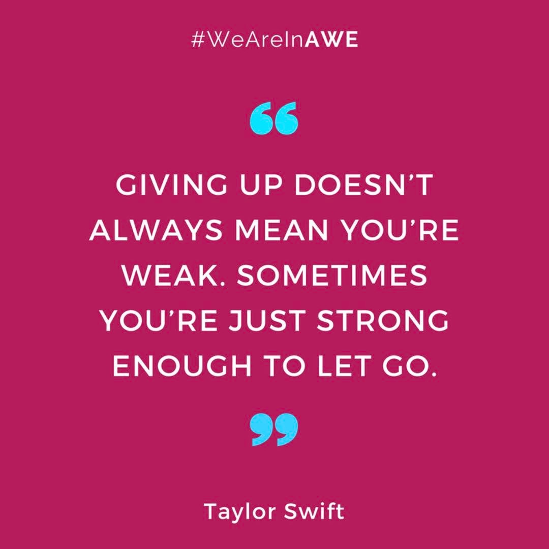Quote by Taylor Swift