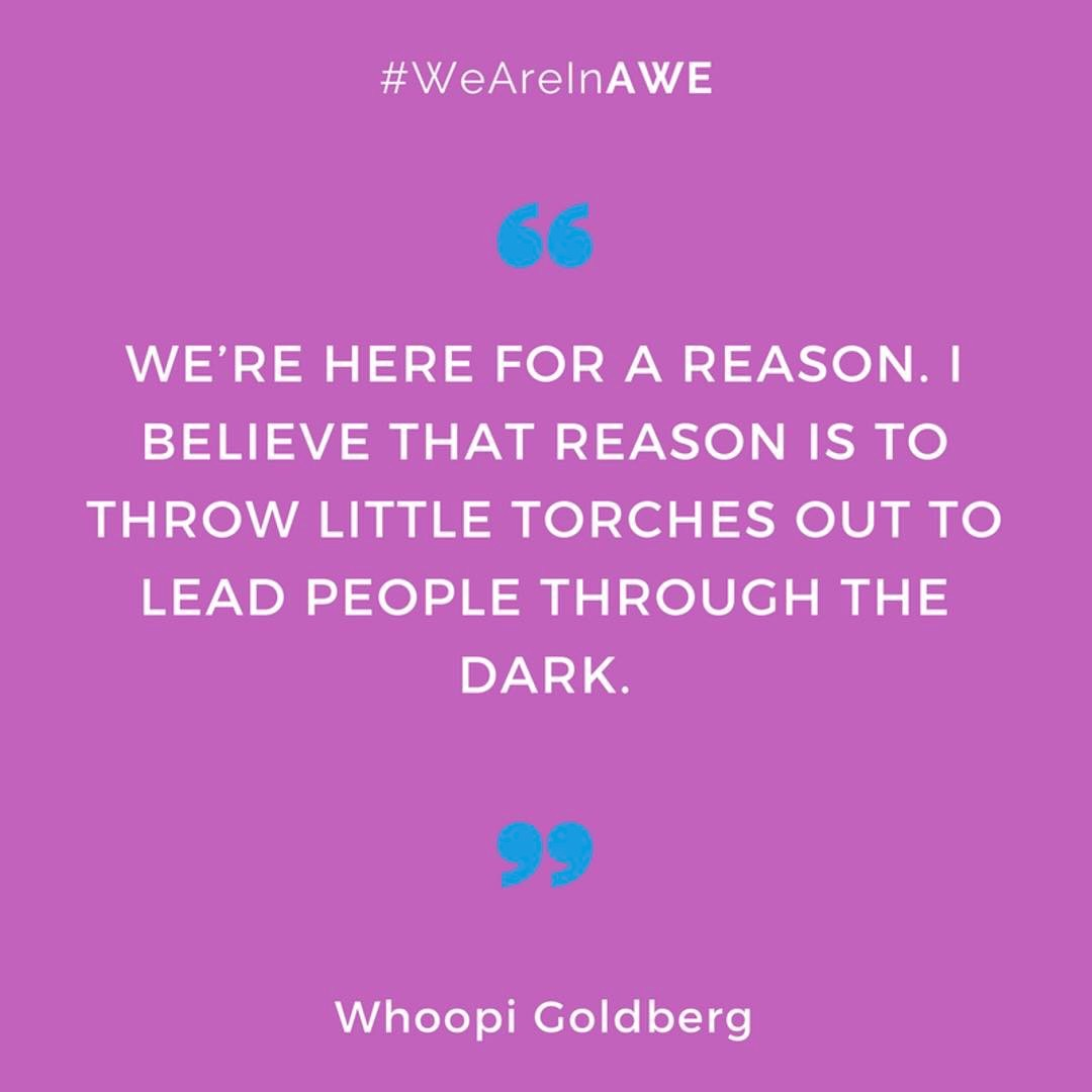 Quote by Whoopi Goldberg