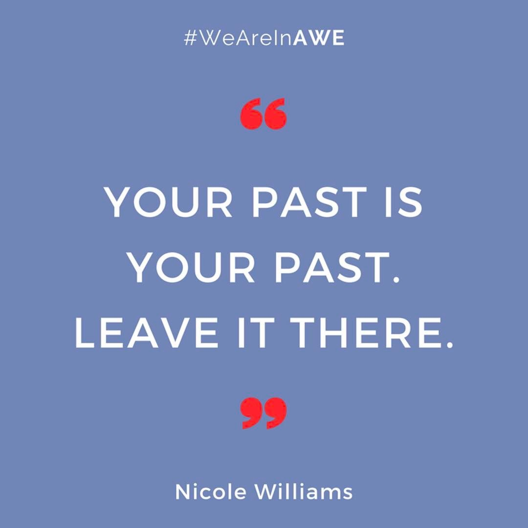 Quote by Nicole Williams