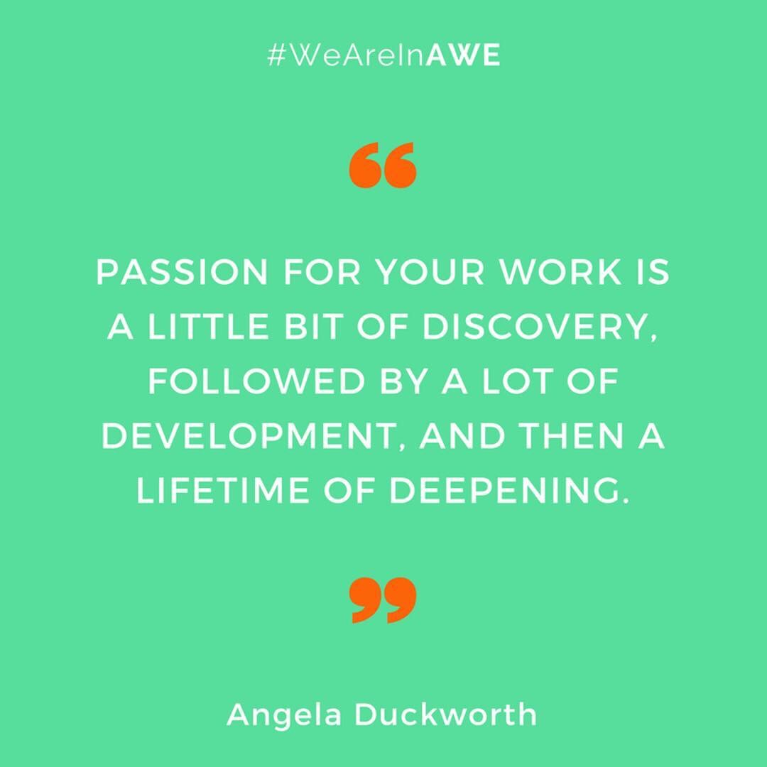 Quote by Angela Duckworth
