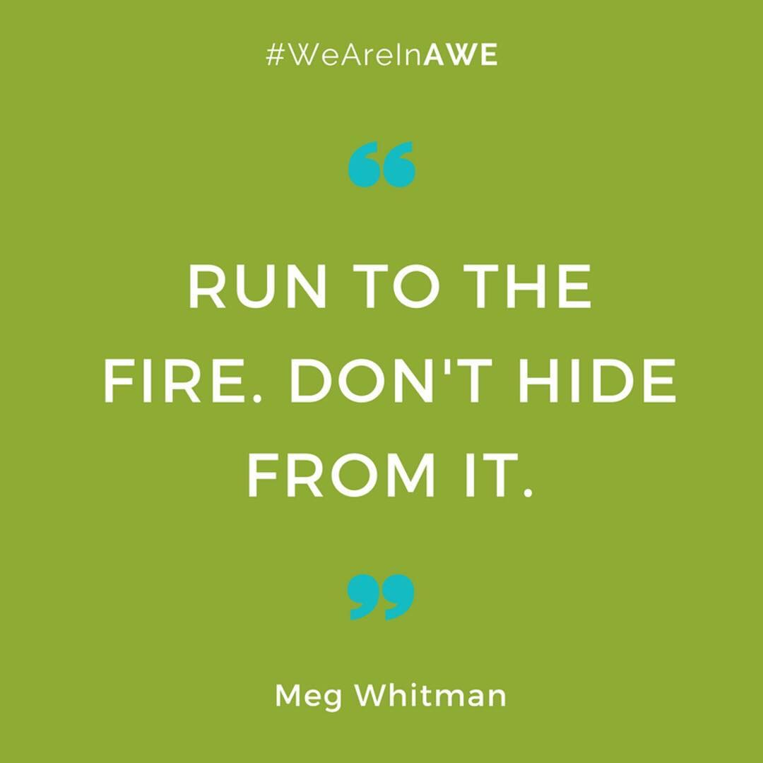Quote by Meg Whitman