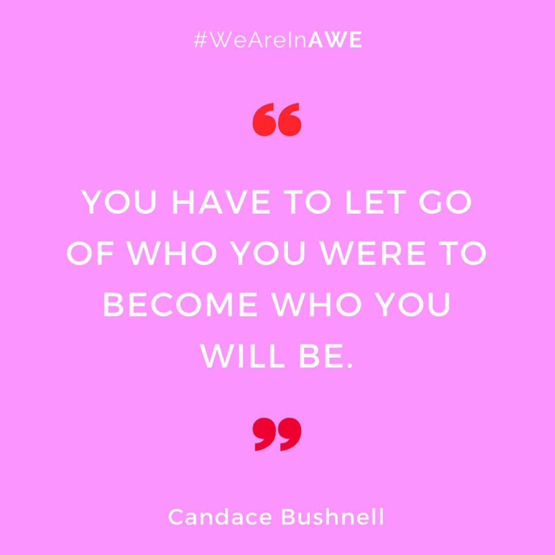 Quote by Candace Bushnell