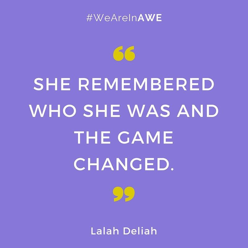 Quote by Lalah Deliah