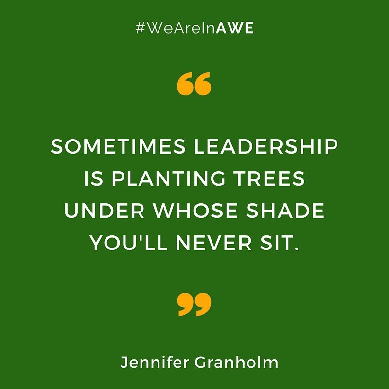 Quote by Jennifer Granholm