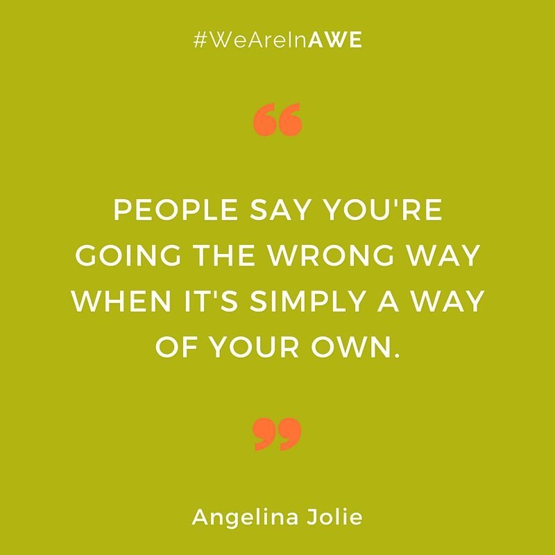 Quote by Angelina Jolie