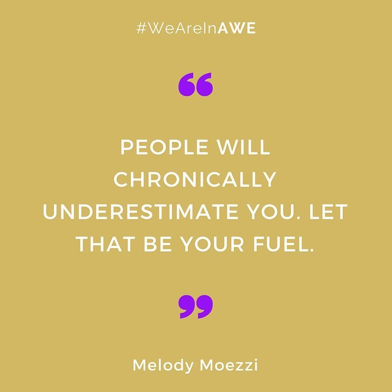 Quote by Melody Moezzi